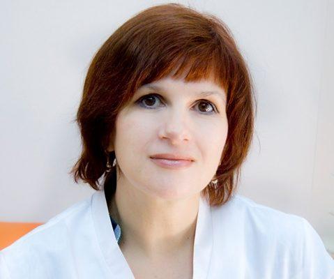 Пономаренко Светлана Васильевна