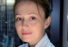 Шутафедова Екатерина Юрьевна